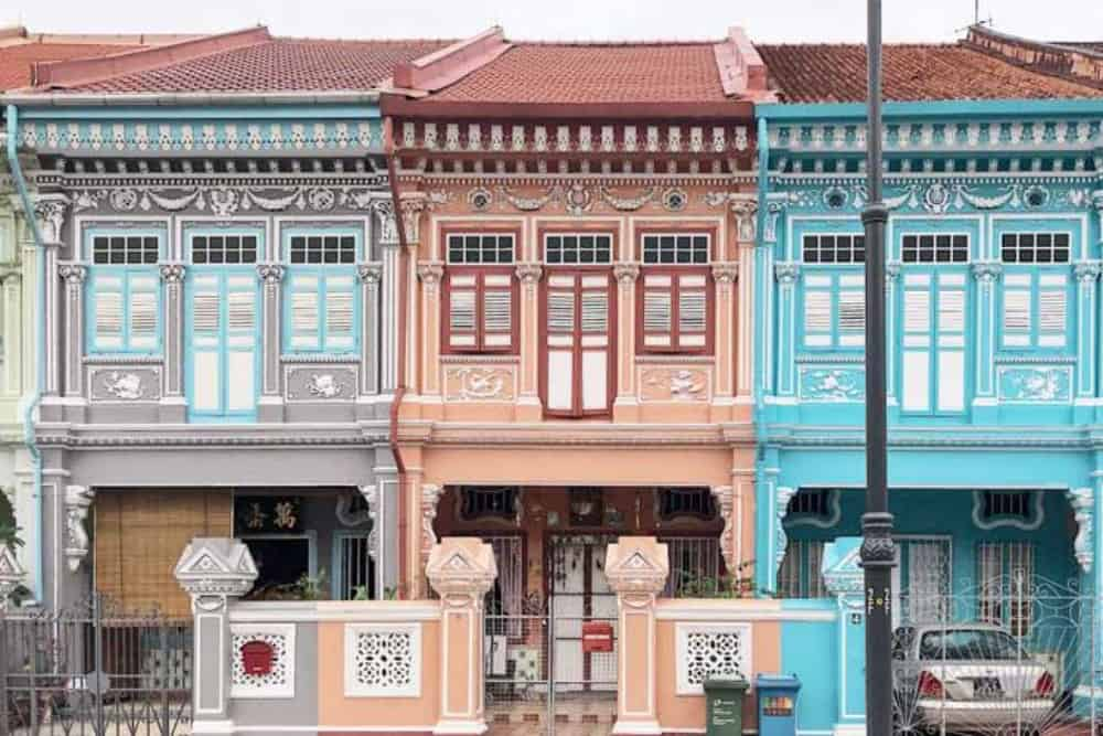 Heritage Race Singapore 5