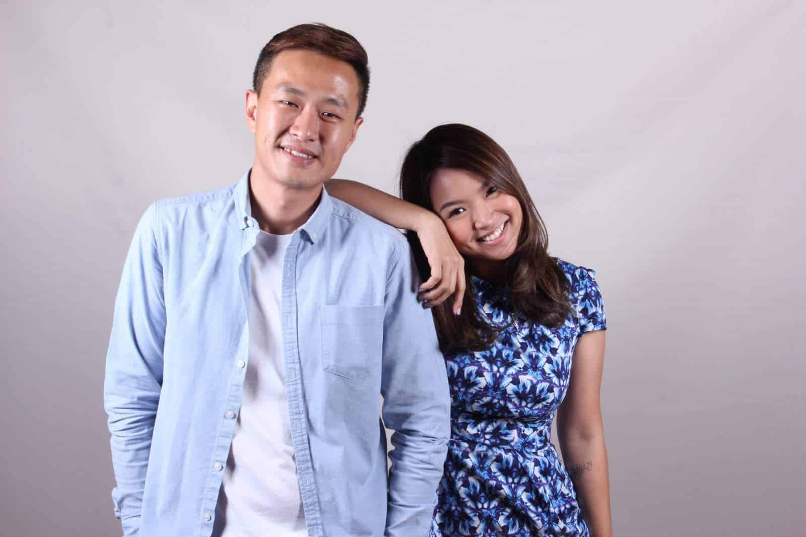 Founders | Felix Sim | Stacy Wee 1