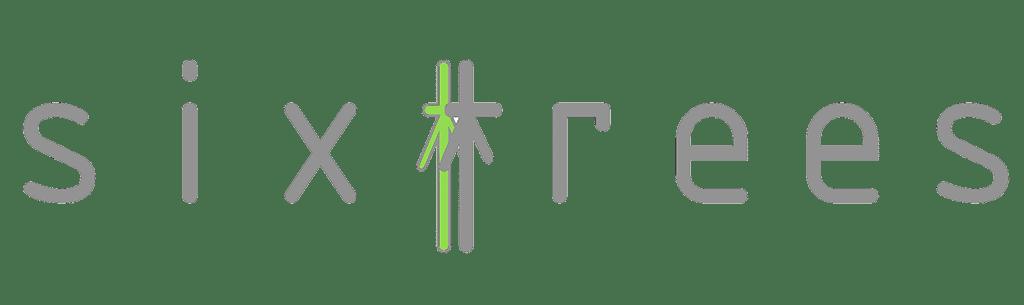 Six Trees logo