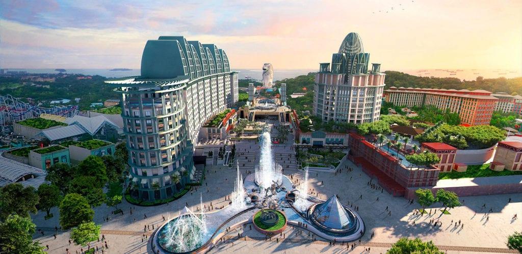 Event Venues Singapore 3