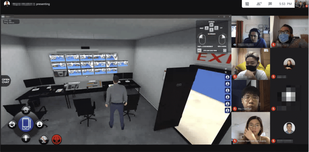 Virtual Events | Partner Programme 13